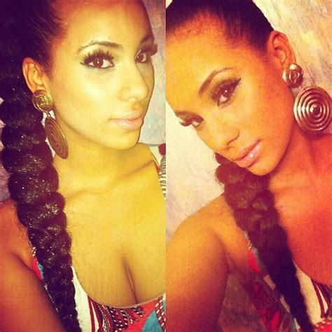 pictures cyn satana side french braids 57 best cyn santana images on pinterest cyn santana