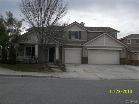 san jacinto california reo homes foreclosures in san
