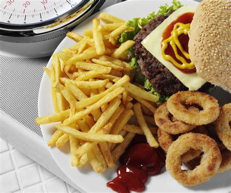 alimentazione usa stop ai grassi killer nel cibo arriva stretta in usa