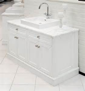 allure bathrooms classic white 1200 marble top vanity
