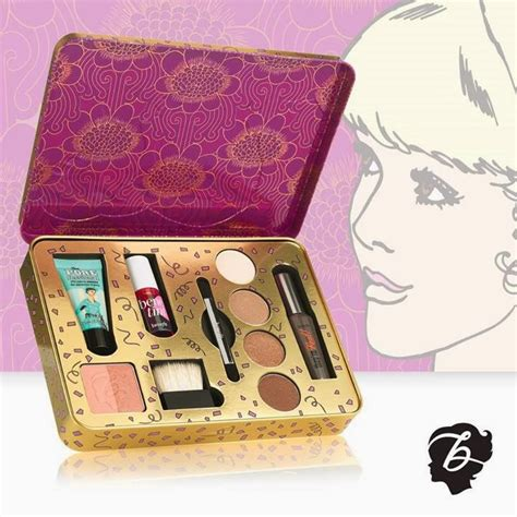 benefit cosmetics malaysia 2013 collection part 1
