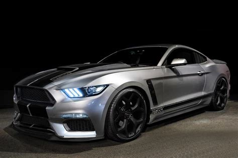 2017 ford mustang shelby gt350r cars news official
