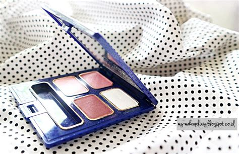 Eyeshadow Inez Dan Harganya review inez pattaya eyeshadow palette my makeupdiary