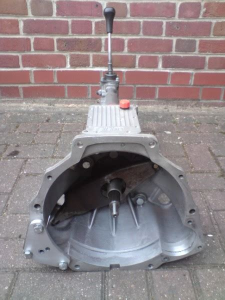 Box Bell M 1100 complete tranx type 9 5 speed for sale