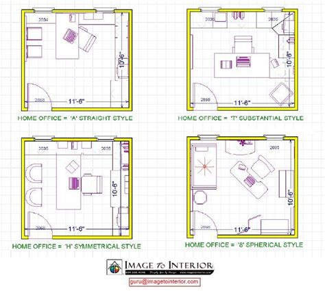 design my room layout office layout design 4 room office oficina coworking