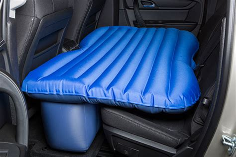 Backseat Air Mattress by Pittman Backseat Air Mattress Free Shipping