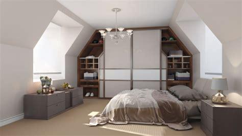 schlafzimmer dachgeschoss dachgeschoss einrichten ein optimales und charmantes