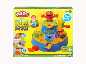 play doh color mixer review of sesame play doh colour mixer writedge