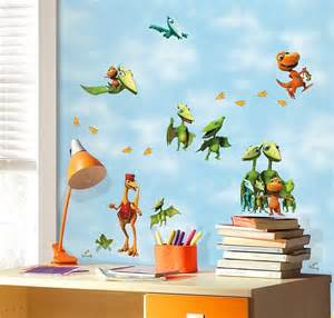 wall mural childrens bedroom enliven your kids bedroom with dinosaur themed wall art