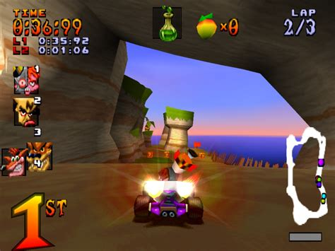 download free full version pc game nitro racers crash team racing game free download full version for pc
