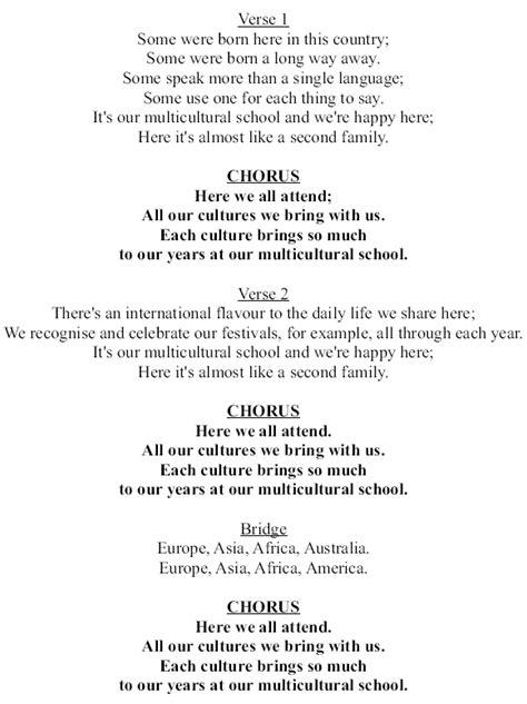 row row row your boat lyrics german our multicultural school encouraging appreciation of