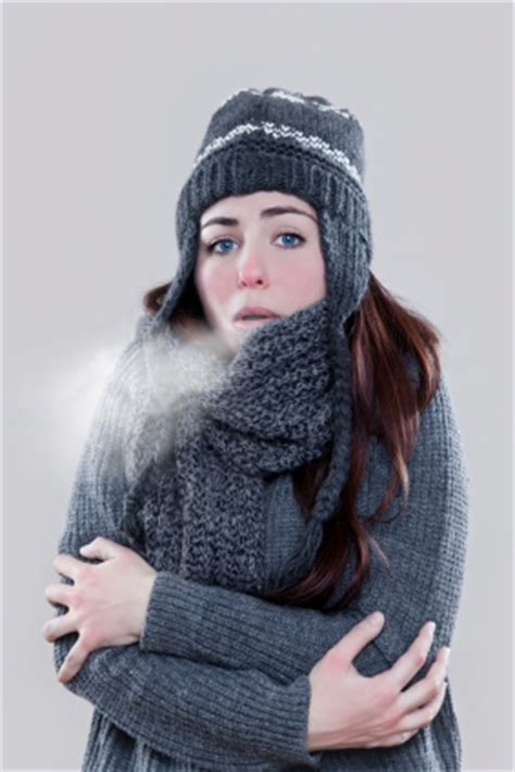 shivering and not top 10 symptoms of hypothermia totalhealth