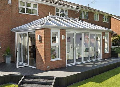 orangery ideas with low cost prices in newcastle pennine