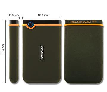 Hardisk External Transcend 320gb Transcend 320gb Storejet 2 5 Mobile External Hdd 2 5 Quot Ts320gsj25m R Techbuy Australia