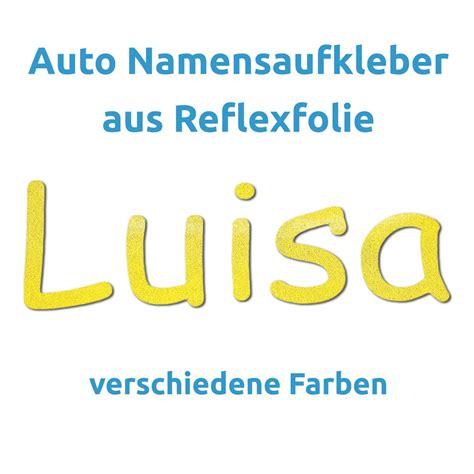 Aufkleber F R Auto Kinder by Autoaufkleber Mit Namen Kinder Namensaufkleber