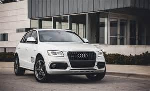 How Much Is A Audi Q5 2017 Audi Q5 Release Date Interior Price
