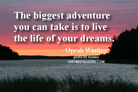 the adventure club actionable advice inspiration on what positive quotes dreams quotesgram