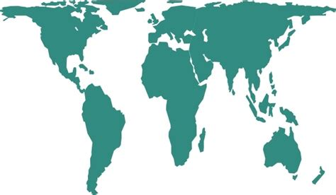 earth map vector world map vector