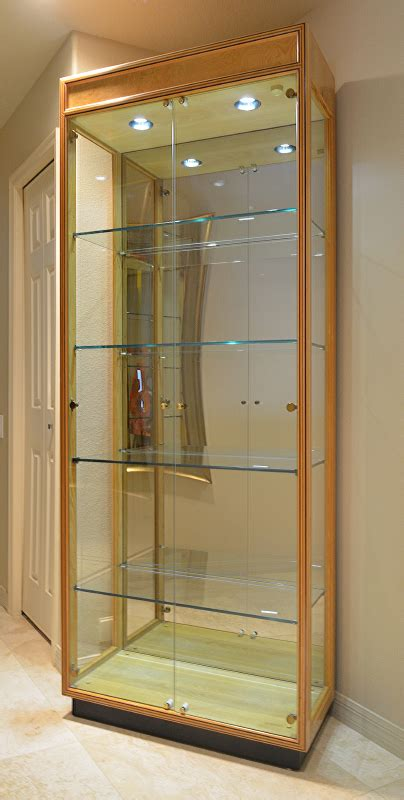 light wood corner curio cabinet curio cabinet light wood mail cabinet