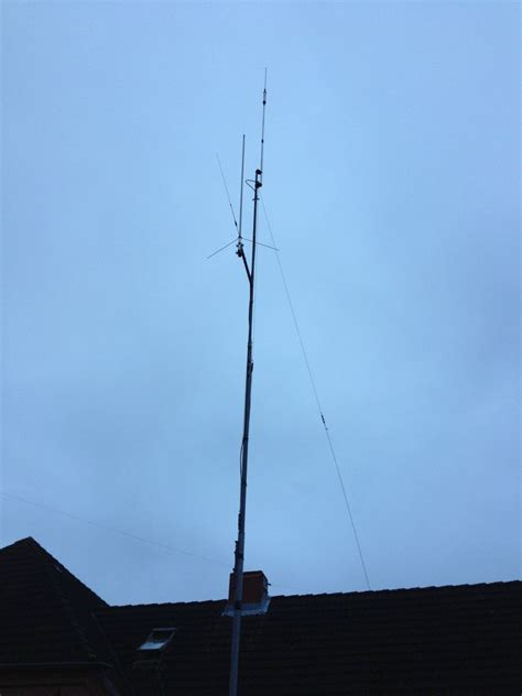 Antena X300 Do1lm Callsign Lookup By Qrz Ham Radio