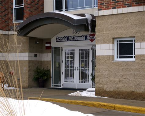 Ronald Mcdonald House Mn by Ronald Mcdonald House Rochester Mn Image
