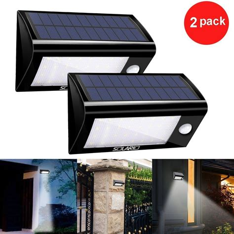 best outdoor lights top 7 best solar outdoor lights reviews in 2018