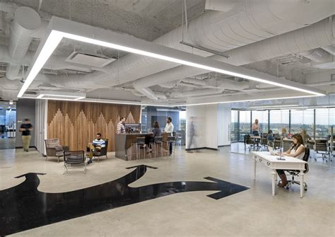 Office City by A Look Inside Amobee S Stylish Silicon Valley Headquarters