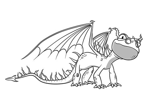 51 best free dragon coloring pages animal category