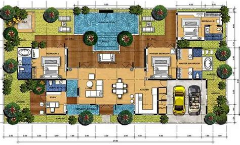 balinese style house plans landscaping tropical garden design 10 handpicked ideas to discover in other