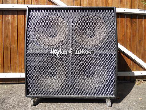 hughes kettner vortex 412 image 278708 audiofanzine