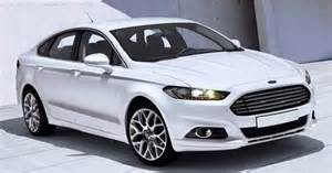 2017 Ford Mondeo Release Date Ford Release Date