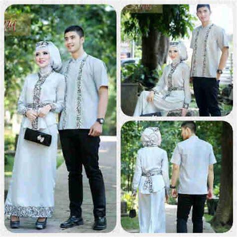 Terbaru Gamis Syari Felicia Abu Silver Gamis Pesta Gamis Cantik Gam ismail ghumaisha abu silver baju muslim gamis modern