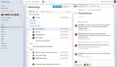 34 Marketing Agency Project Management Tools Scoro Asana Project Management Templates