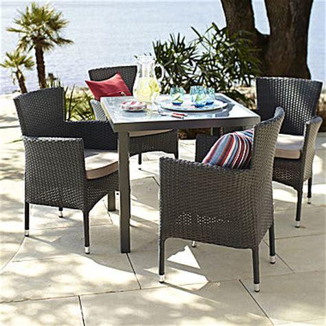 rattan garden furniture dining 7 pc set second 1sale burke 5 pc rattan outdoor dining set patio furniture sets cheap 2015