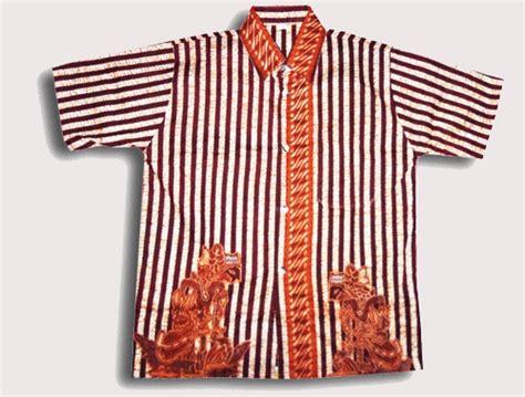 Kemeja Anak Katun Kombinasi Size 13 15 kemeja batik wayang anak 004 rp 30 000 wannaputrablog