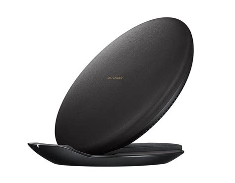 Wireless Desktop Stand Charger Fast Charging Scienorm N1 Qi Original samsung s fast charge wireless charging stand is now available to pre order for your galaxy s8