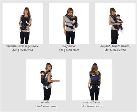 portare i bambini portare i bambini fascia e marsupio mamma felice