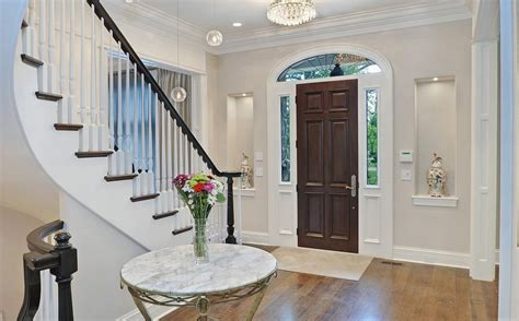 how to interior decorate what is a foyer and how you can decorate it