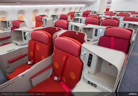 Why Hong Kong Airlines Will Have An Inconsistent A350 ...