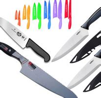 top 10 best kitchen knives in 2015