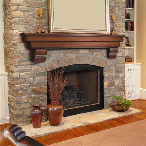 brick fireplace mantels rustic cpmpublishingcom