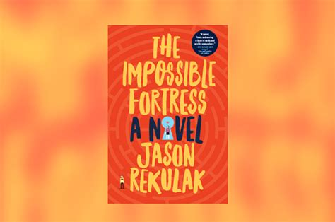 the impossible fortress a novel books the impossible fortress review brief take