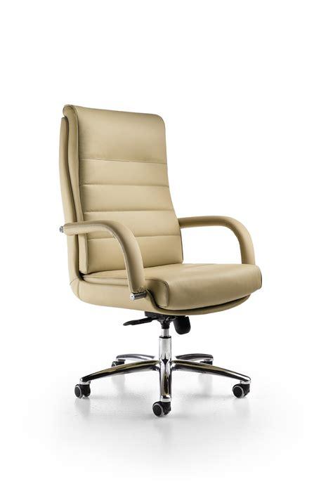 sedie poltrone ufficio sedute direzionali croma