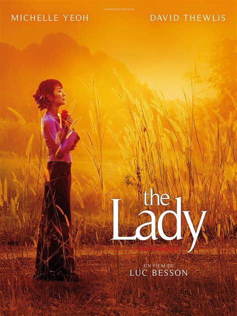 film love endures the lady poster filmofilia