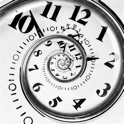 abstract clock to infinity stock photo 169 funniefarm5