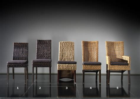 sedie in vimini da interno casa moderna roma italy sedie in giunco