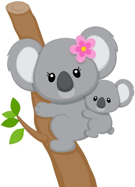 clipart koala 1309 best koalas images on koala bears koalas