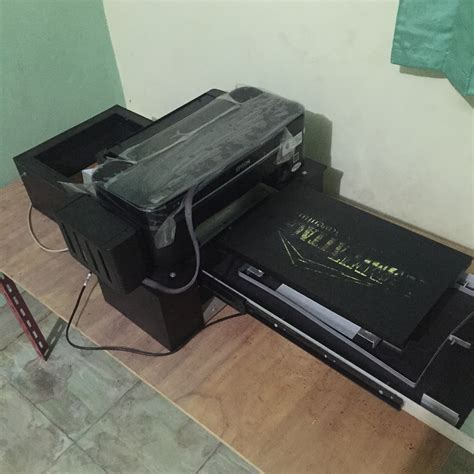 jual printer dtg epson t13 2nd bekas printer epson