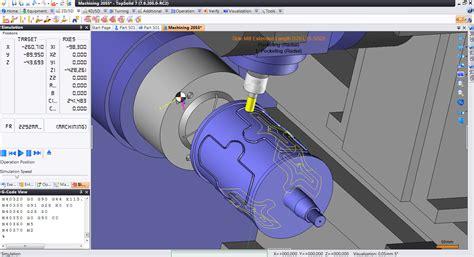 programas web cam trap 608 dise 241 o manufactura asistido por computadora