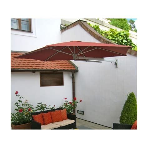 Wall Mounted Patio Umbrella Wall Mounted Patio Umbrella Paraflex Wall Mounted Patio Umbrella Digsdigs Wall Mounted